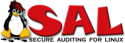 Secure Auditing for Linux